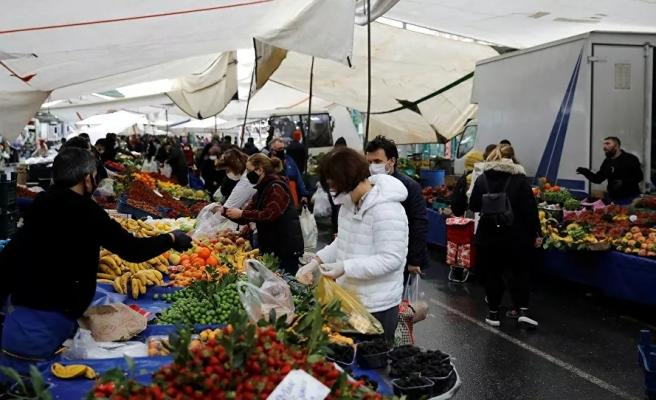 Enflasyon, Yüzde 17,14 ile İki Yılın Zirvesinde