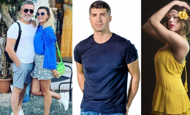 Ercan Deniz'in sevgilisi Esra Küçükkarasu, isim vermeden bombaladı!