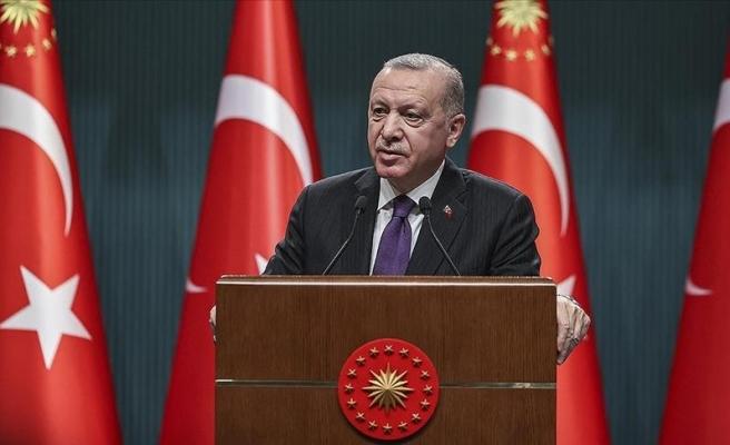 Erdoğan: '15 Bin Yeni Öğretmen Ataması Yapacağız'