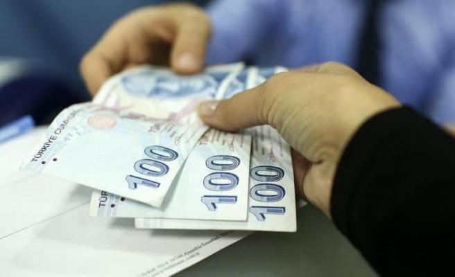 Erdoğan Emekliye Bayram İkramiyesini Bin 100 TL Olarak Açıkladı