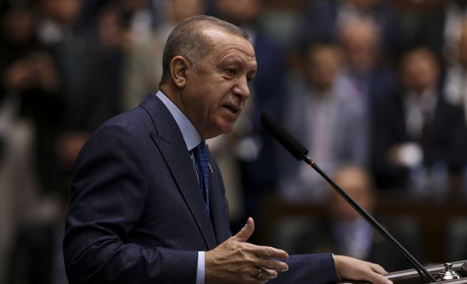 Erdoğan: 'TTB İçin Çoklu Baro Çalışmasının Bir Benzerini Yapacağız'