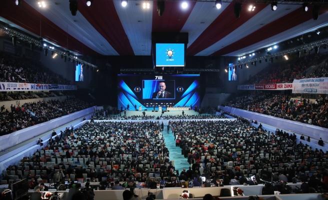 Erdoğan: 'Türkiye'nin Bugün, Yeni Bir Anayasa İçin, Hiç Olmadığı Kadar Hazır'