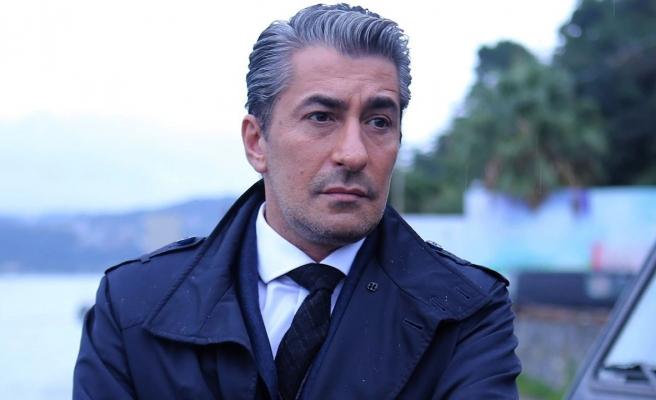 Erkan Petekkaya'nın yeni dizisindeki partneri belli oldu