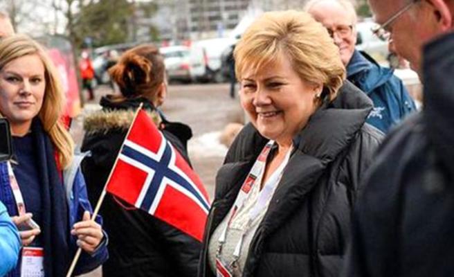 Ermenistan'a tek taraflı yardım göndermeye hazırlanan Norveç'ten geri adım