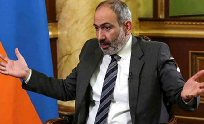 Ermenistan Başbakanı Paşinyan'a darbe ve suikast girişimi engellendi