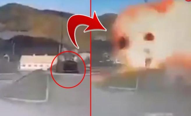 Ermenistan medyası aylar sonra servis etti: İHA'lar Karabağ savaşında S-300'leri böyle imha etti