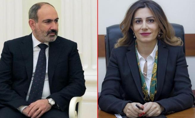 Ermenistan Sağlık Bakanı, Karabağ'da ölen askerlerinin cesetlerini halkı kandırmak için sakladıklarını itiraf etti