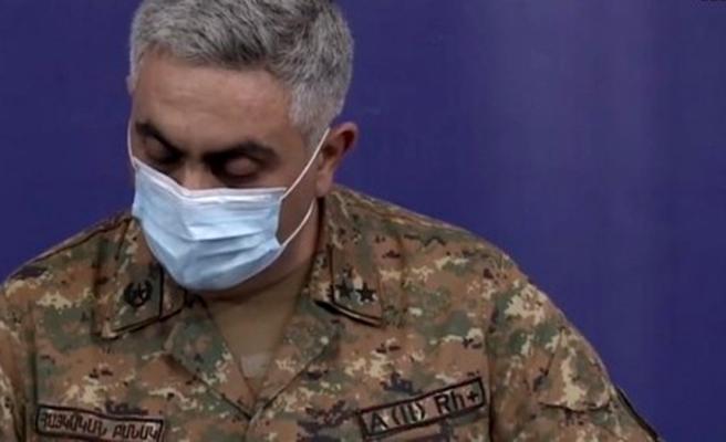Ermenistan Savunma Bakanlığı yetkilisi: Azerbaycan ordusu bizden çok üstün, savaş tarihinde böyle bir durum yok