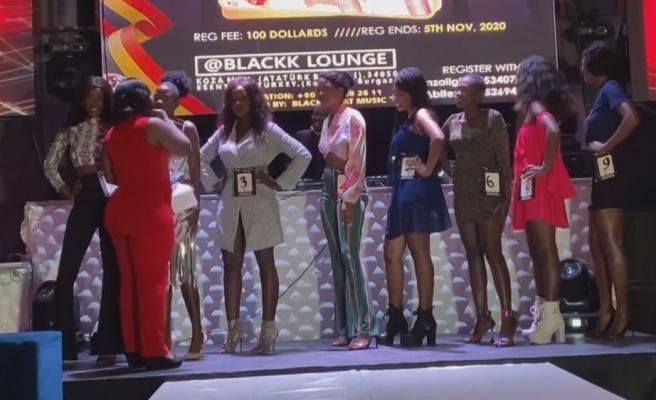 Esenyurt'taki Organizasyona Baskın Yapılmıştı: 'Miss Uganda Seneye Yine Türkiye'de Olacak'