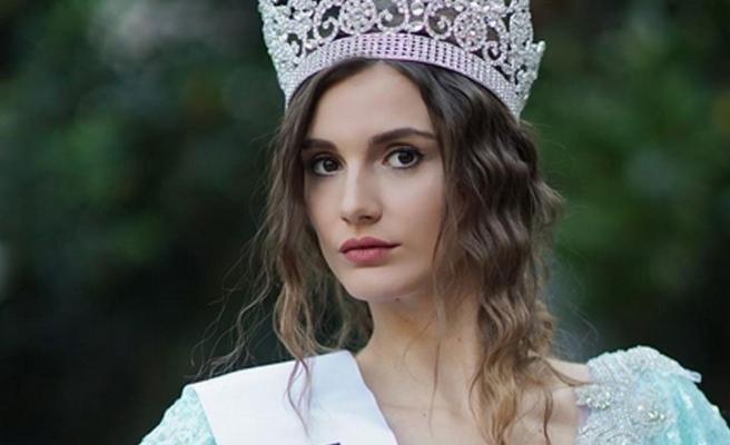 Eski Türkiye Güzeli hangi dizinin kadrosuna katıldı?