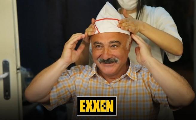 EXXEN, Leyla ile Mecnun'un İlk Tanıtım Videosunu Yayınladı