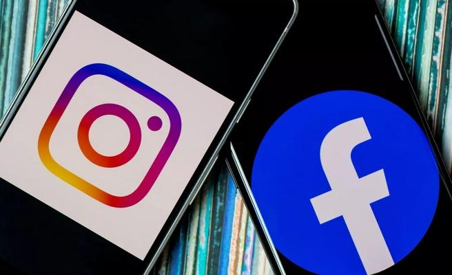 Facebook ve Instagram Bir Kez Daha Çöktü!