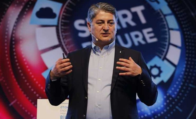 Fatih Altaylı'dan, TOGG CEO'su Karakaş'a Eleştiri: 'Yerli Otomobil İşinde Kandırılıyoruz'