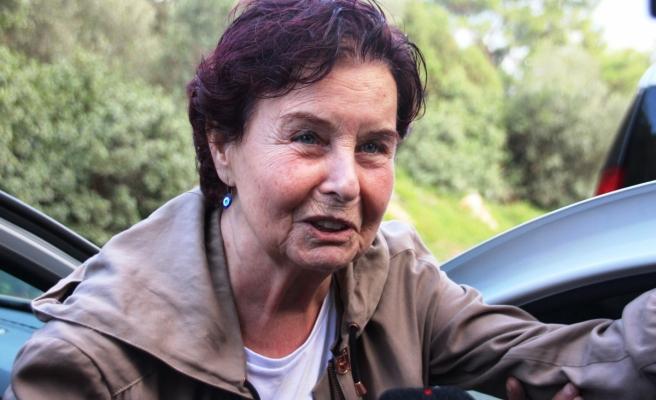 Fatma Girik hastaneye kaldırıldı! Fatma Girik'in son durumu nasıl?