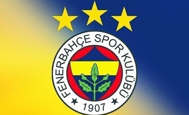 Fenerbahçe'den, Albayrak için geçmiş olsun mesajı