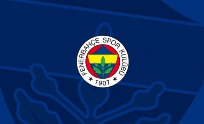 Fenerbahçe'den yeni açıklama