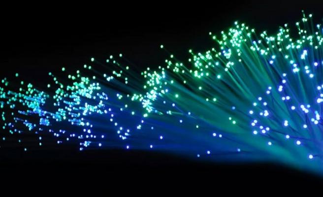 Fiber optik kablolarda devrim