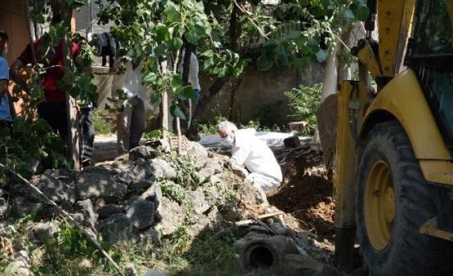 Fidye İçin Afganistan Uyruklu 5 Kişiyi Aylarca Rehin Tuttular: Birini Öldürüp Üstüne Beton Döktüler