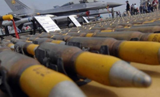 Filistin Abluka Altında: İsrail'e Hangi Ülkeler Silah Satıyor?