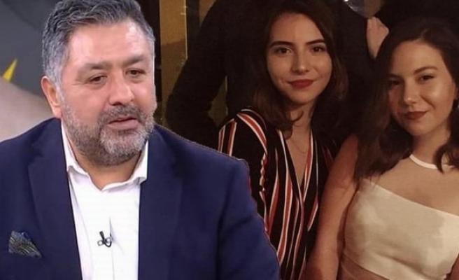 'Filmi durdurun' diyen Süleymanoğlu'nun kızlarına flaş yanıt!