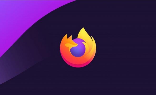 Firefox'tan