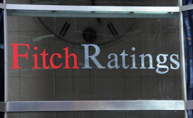 Fitch, Türkiye'ye İlişkin 2021 Büyüme Tahminini 6,7'ye Yükseltti