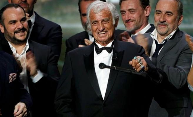 Fransız aktör Jean-Paul Belmondo, 88 yaşında hayatını kaybetti