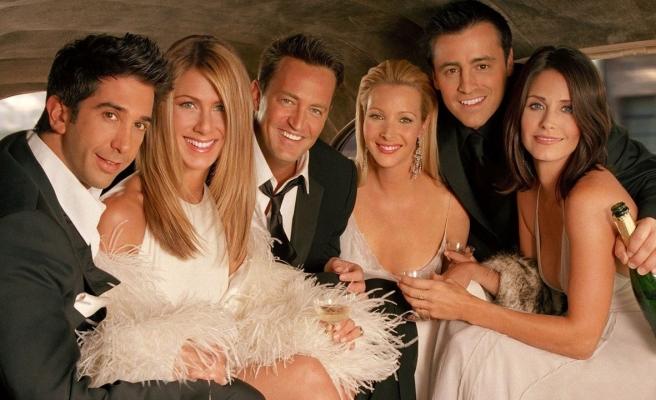 'Friends' ile kavuşma başka bahara kaldı!