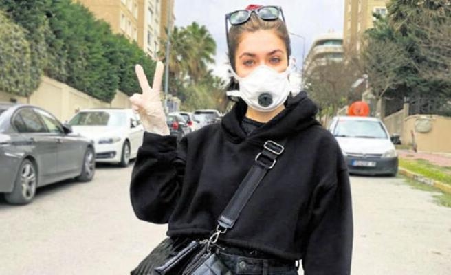 Fulya Zenginer evde durmadı