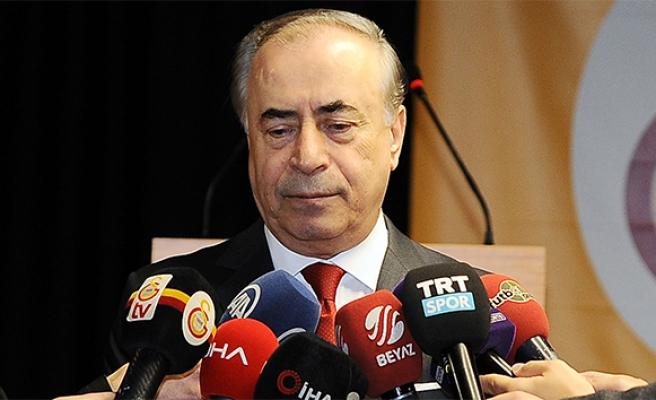 Galatasaray'da ekim ayı divan toplantısı tamamlandı