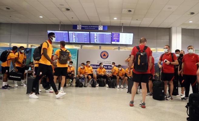 Galatasaray'dan ilk açıklama!