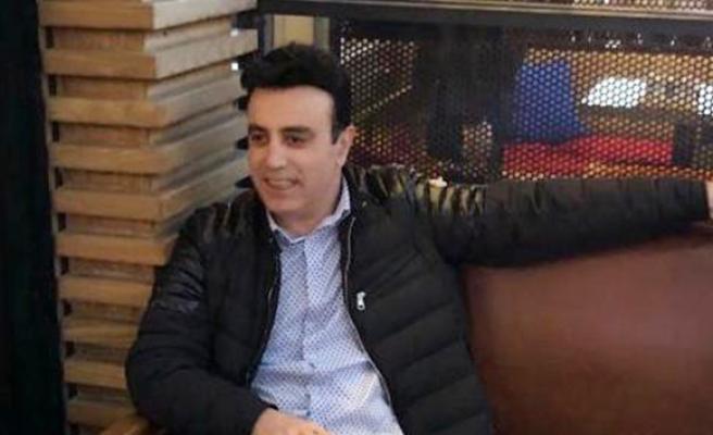 Galatasaray Kongre Üyesi Adnan Yılmaz: 'Galatasaray'ın öncelikli problemi Fatih Terim'dir'