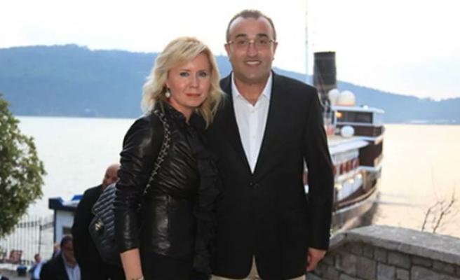 Galatasaray Kulübü Doğruladı: 2. Başkan Abdurrahim Albayrak ve Eşinde Koronavirüs Tespit Edildi