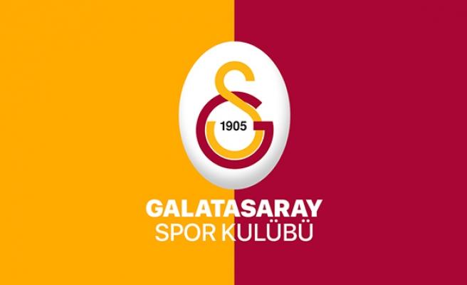 Galatasaray: 'Yunan makam ve yetkililerinden ülkemiz adına özür bekliyoruz'