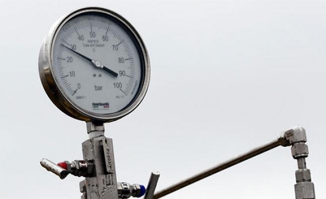 GAZDAŞ, Şarköy'de bin 300 daireyi doğal gazla buluşturdu