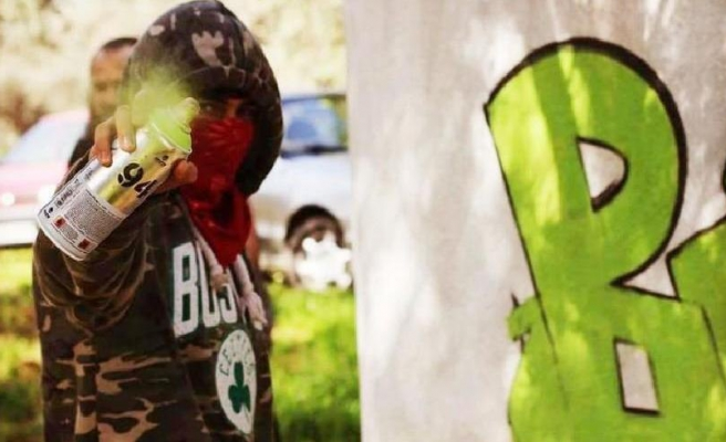 Genç Grafitici, Nikâhının Olduğu Gün Kazada Can Verdi