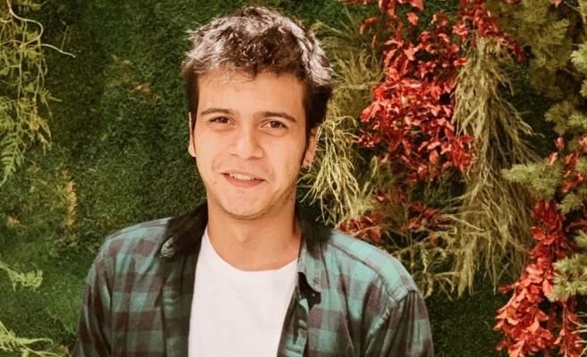 Genç oyuncu Arif Güloğlu'ndan çok üzücü haber