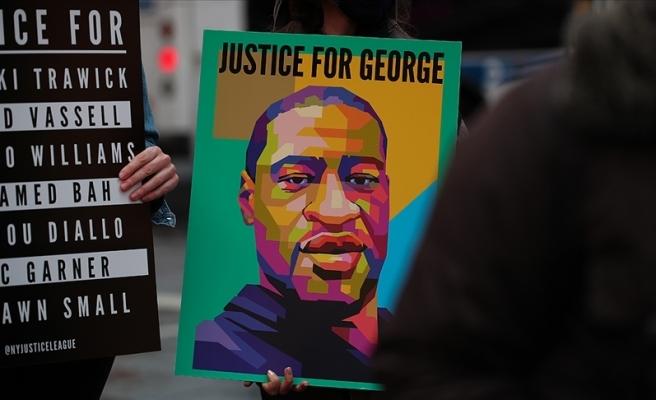 George Floyd Cinayetini Görüntüleyen Darnella Frazier'a Pulitzer Ödülü