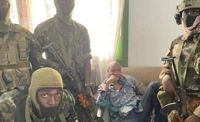 Gine'de gerçekleşen askeri darbe dünya borsalarındaki alüminyum fiyatlarını fırlattı