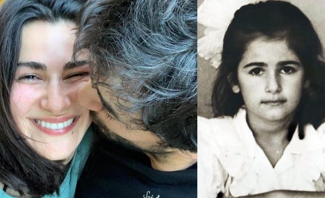 Gökhan Alkan'dan Nesrin Cavadzade'ye ilan-ı aşk!