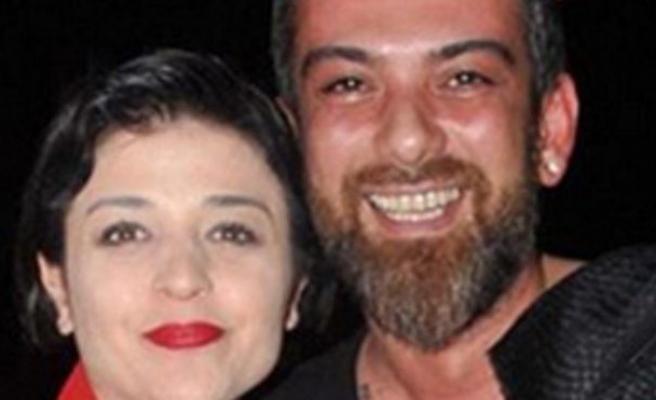 Gonca'dan 'aşk haberli' doğum günü kutlaması
