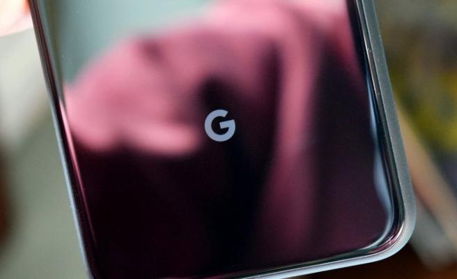 Google da kendi işlemcisini yapıyor