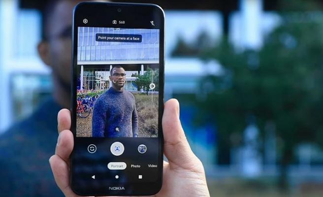 Google'dan yeni kamera uygulaması