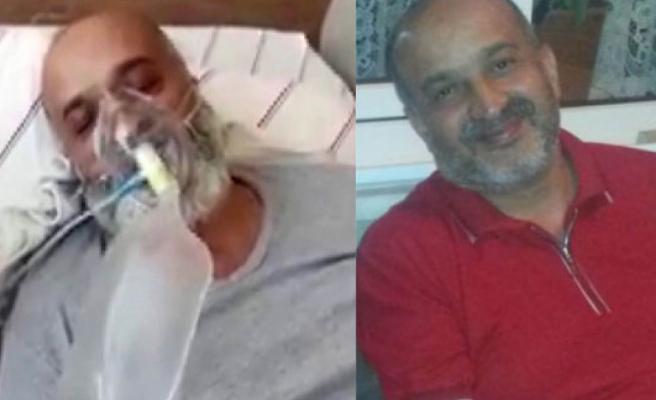 Görüntülü mesajla 'aşı' olun mesajı verdi 24 saat geçmeden hayatını kaybetti