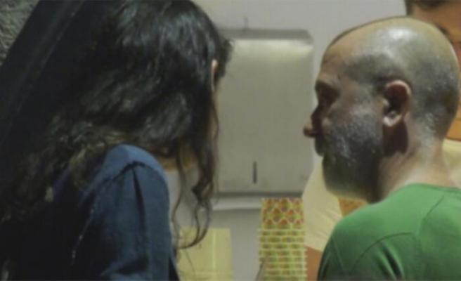 Gülsim Ali İlhan ile Durul Bazan aşkından ilk görüntü