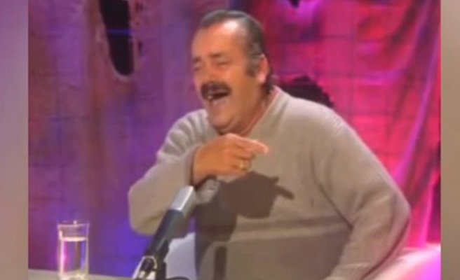 Gülüşüyle Fenomen Olan İspanyol Komedyen Borja Hayatını Kaybetti
