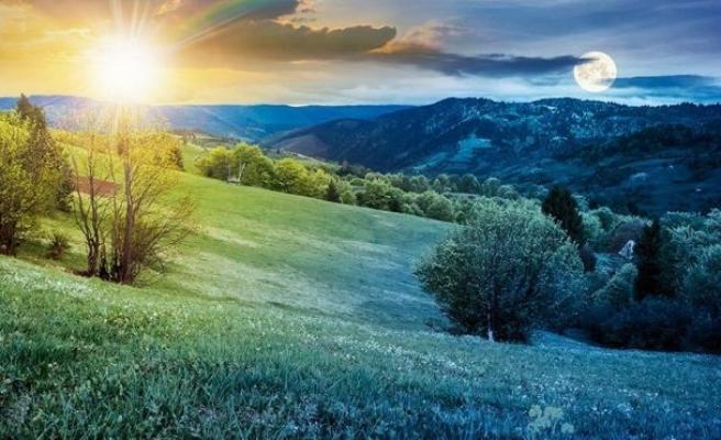 Gündüzler uzamaya başlıyor! 21 Mart ilkbahar ekinoksu nedir? Ekinoks ile neler gerçekleşecek?