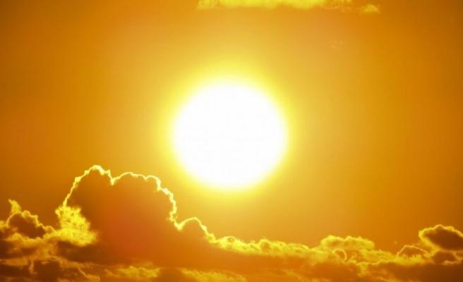Güneş önünden