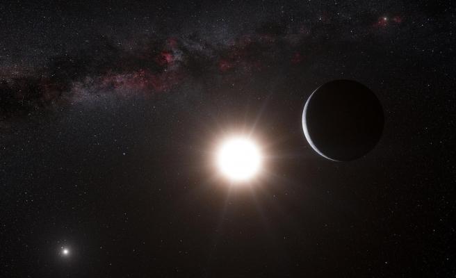 Güneş Sistemi'nde Henüz Bilinmeyen Bir Gezegen mi Var? Bilim İnsanları Bölgeyi Tespit Etti
