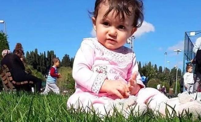 Günlerdir Kayıptı: Samsun'da Kaybolan 1,5 Yaşındaki Ecrin'den Acı Haber